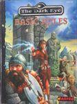 RPG Item: The Dark Eye: Basic Rules