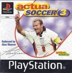 Video Game: Actua Soccer 3
