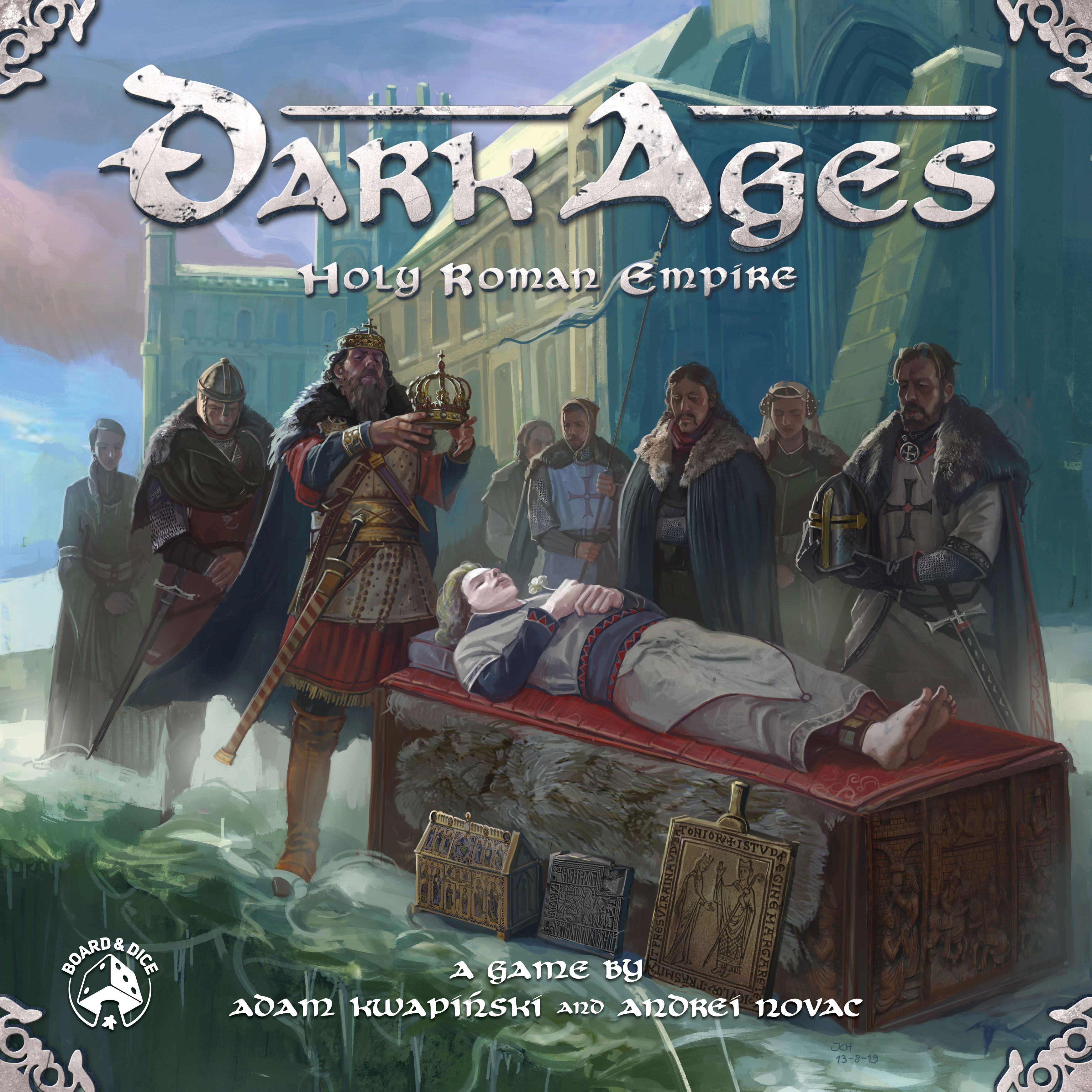 Dark Ages: Holy Roman Empire