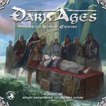 Board Game: Dark Ages: Holy Roman Empire