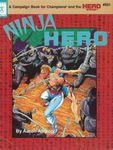 RPG Item: Ninja Hero (4th Edition)