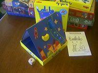 Board Game: Lalelu