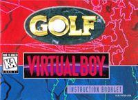 Video Game: Golf (1995)