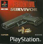 Video Game: Resident Evil: Survivor