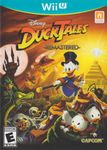 Video Game: DuckTales Remastered