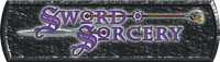 RPG Publisher: Sword & Sorcery Studios