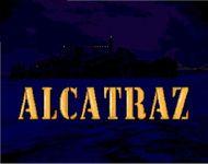 Video Game: Alcatraz