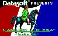 Video Game: Napoleon in Russia: Borodino 1812