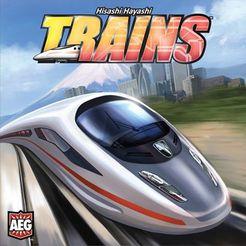 Resultado de imagem para trains board game