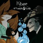 Board Game: Kitsune: of Foxes and Fools