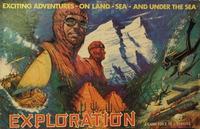 Board Game: Exploration