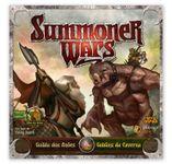 Board Game: Summoner Wars: Jungle Elves Faction Deck