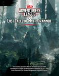 RPG Item: DDAL00-02: Lost Tales of Myth Drannor