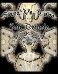 RPG Item: Save vs. Cave: Sun Temple
