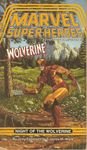 RPG Item: Wolverine: Night of the Wolverine