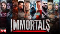 Video Game: WWE Immortals