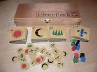Board Game: Piecepack