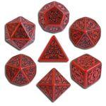 RPG Item: Earthdawn Dice