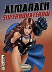 RPG Item: Almanach Superbohaterów