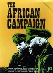 Board Game: The African Campaign