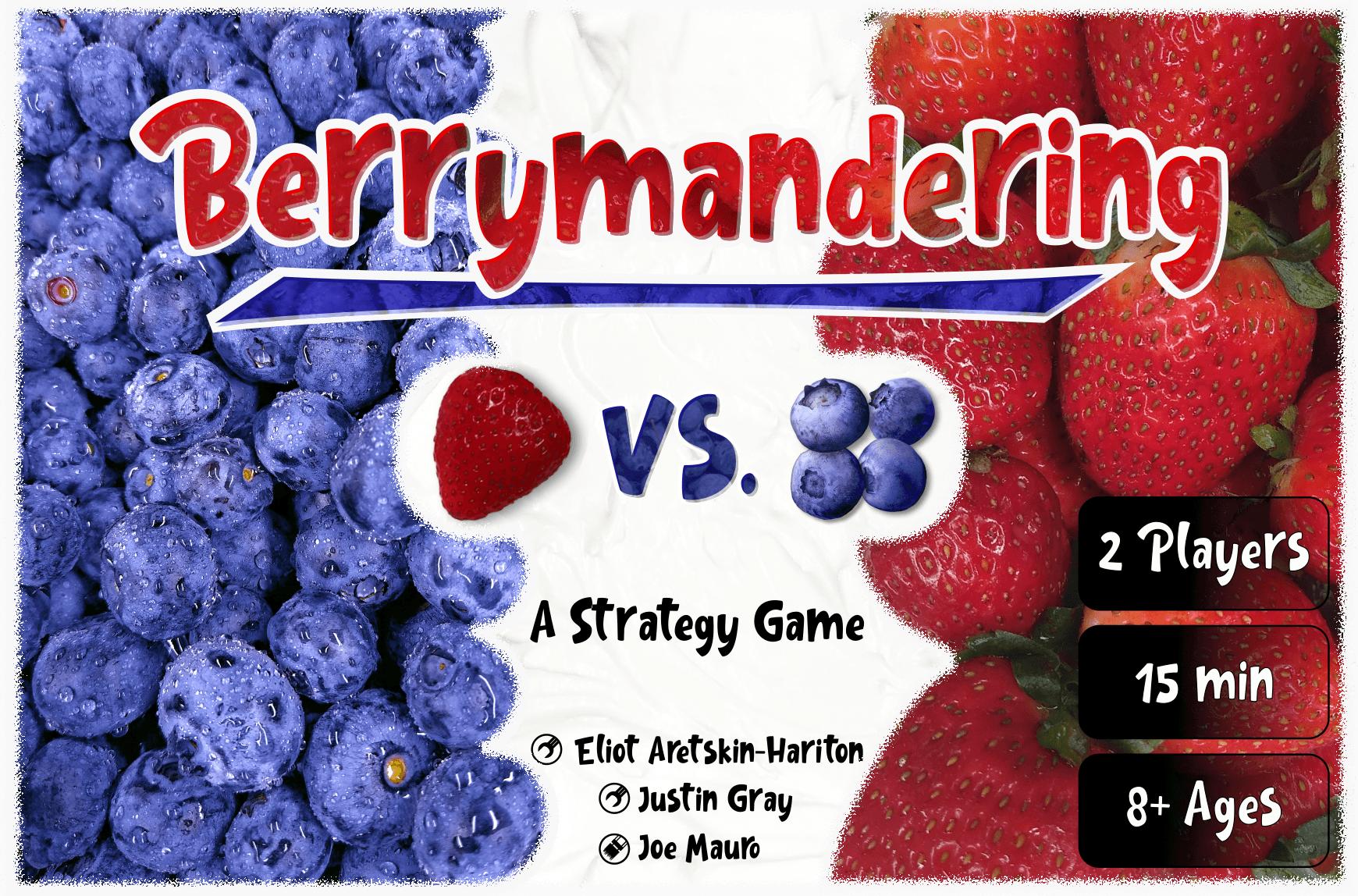 Berrymandering
