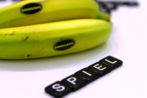 Board Game: Bananagrams Party