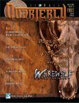 Issue: White Wolf Quarterly (Volume 3.1 - Winter 2005)