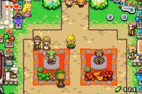 Video Game: The Legend of Zelda: The Minish Cap