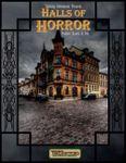 RPG Item: Halls of Horror