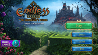 Video Game: Endless Fables: The Minotaur's Curse