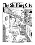 RPG Item: The Shifting City