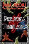 RPG Item: Dark Aeons: Persona Templates #09: The Psychic