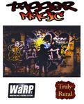 RPG Item: Tagger Magic