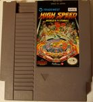 Video Game: High Speed