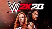 Video Game: WWE 2K20