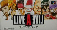 Video Game: Live a Live