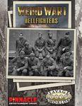 RPG Item: Weird War I: Hellfighters