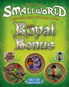 Small World: Royal Bonus Cover Artwork