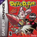 Video Game: Drill Dozer