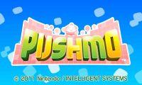 Video Game: Pushmo