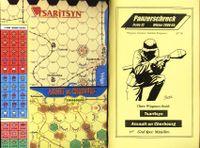 Board Game: Tsaritsyn