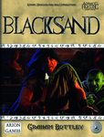 RPG Item: Blacksand
