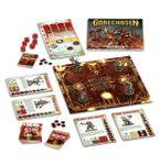 Board Game: Gorechosen