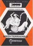 RPG Item: Mediterraneo (2nd Edition)