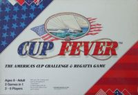 Board Game: Cup Fever