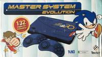 Video Game Hardware: Master System Evolution