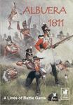 Board Game: Albuera 1811
