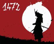 Board Game: 1472: The Lost Samurai