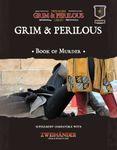 RPG Item: Grim & Perilous Book of Murder