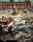 Board Game: BattleTech: Total Chaos